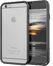 Crave iPhone 6 Plus Case, iPhone 6S Plus Case, Slim Guard Protection Series Case for iPhone 6 Plus 6s Plus (5.5 Inch) - Black