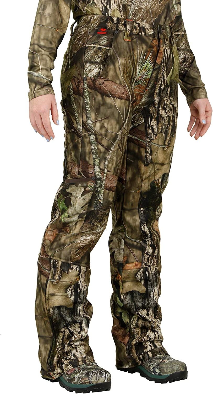 Mossy Oak Alternative dealer Womens Hunting F Sherpa Very popular! Pants Clothes