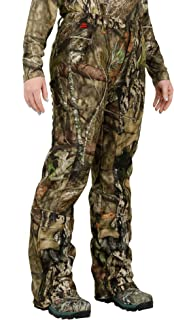 Mossy Oak Womens Hunting Pants, Womens Hunting Clothes,...