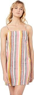 Rusty Women's Troublemaker Stripe Dress