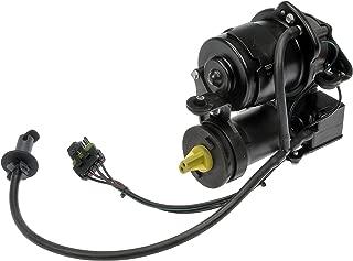 Dorman 949-007 Air Suspension Compressor for Select Cadillac Models