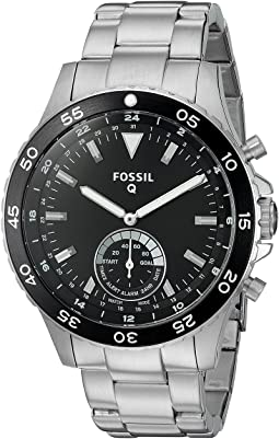 Fossil Q - Q Crewmaster Hybrid Smartwatch – FTW1126