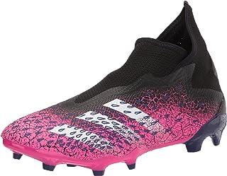 Predator Freak .3 Laceless Firm Ground Soccer Shoe Mens
