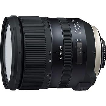 Tamron SP 24-70mm F/2.8 Di VC USD G2 Objektiv für Nikon schwarz