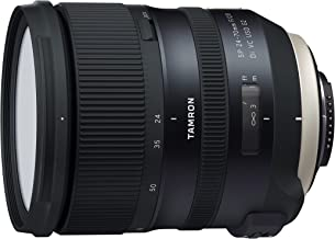 TAMRON SP24-70mm F2.8 Di VC USD G2 A032N for Nikon(International Version - No Warranty)