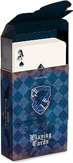 Cartamundi Harry Potter House Playing Cards-Ravenclaw