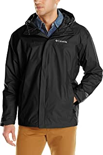 Columbia Men's Big & Tall Watertight II Packable Rain...