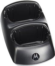 Best Motorola 1501 Desktop Charging Base for MT and MU Series Radios (Black) Review