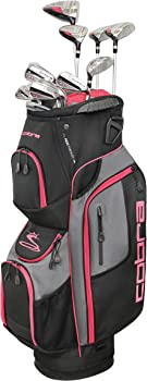 Cobra Golf 2019 Women's XL Speed Complete Golf Set