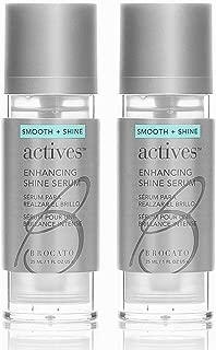 Brocato Shine Drops Smoothing Serum 1.0 oz (Set of 2)