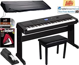 Best yamaha dgx 88 Reviews