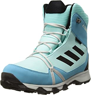 adidas outdoor Kids' Terrex Snow CP CW K Hiking Shoe