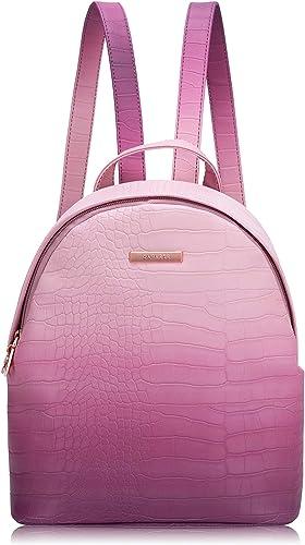 Spring Summer 20 Women s Handbag Rose Damson