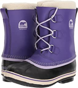 SOREL Kids Yoot Pac TP (Little Kid/Big Kid)