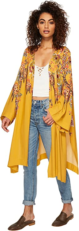Free People - Don't Know Kimono