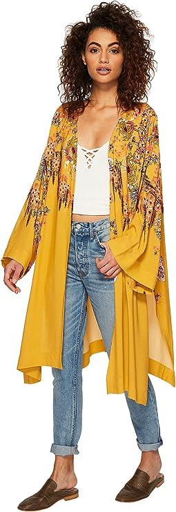 Free People Don't Know Kimono