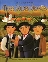 The Three Golden Oranges