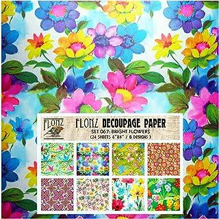 Amazon Com 6x6 Decorative Paper Paper Arts Crafts Sewing