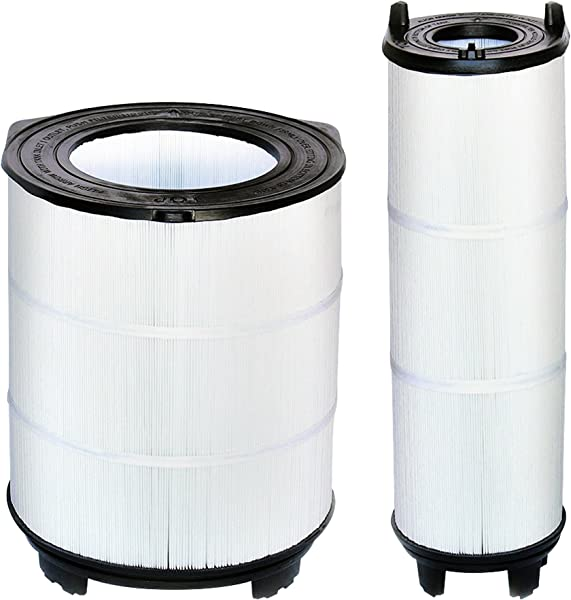Guardian Pool Filter Fit Sta Rite 25021 0200S 25022 0201S System 3 S7M120 Set Swimming Cartridge Pentair 2 Filters Inner And Outer