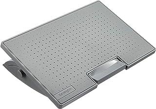 poggiapiedi in Schiuma Morbida Poggiapiedi Viitech Poggiapiedi ergonomico per scrivania