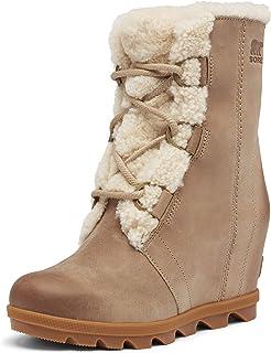 Sorel Joan Of Arctic Wedge Ii Shearling Womens Boots