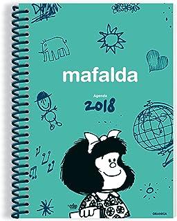 Amazon.es: agenda la petite mafalda