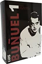 Luis Bunuel Collection 3 dvd boxset vol. 1: Viridiana / Simon del Desierto / El Angel Exterminador [NTSC/Region 1&4 dvd. Import - Latin America] - No English options