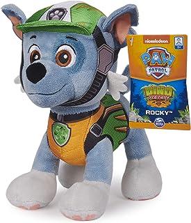 PAW Patrol Dino Rescue Rocky 8'' Plush