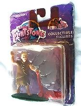 Universal City 1993 Studios, Inc and Amblin Entertainment Arcotoys, Inc. A Mattel Company the Flintstones Barney Mowing the Lawn Action Figure Toy #65905