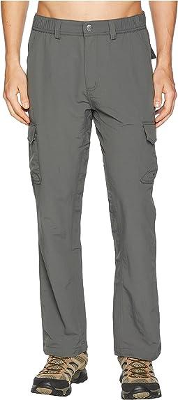 White Sierra Rocky Ridge II Pants