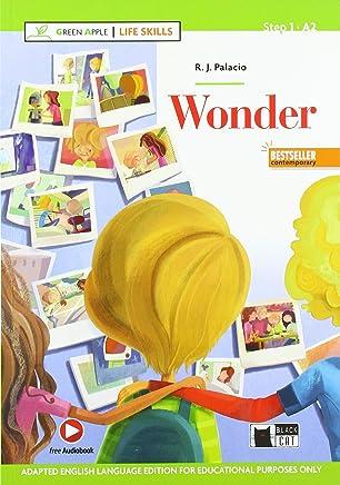 Wonder. Book + App