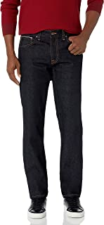 Nudie Unisex Gritty Jackson Dry Maze Selvag Jeans