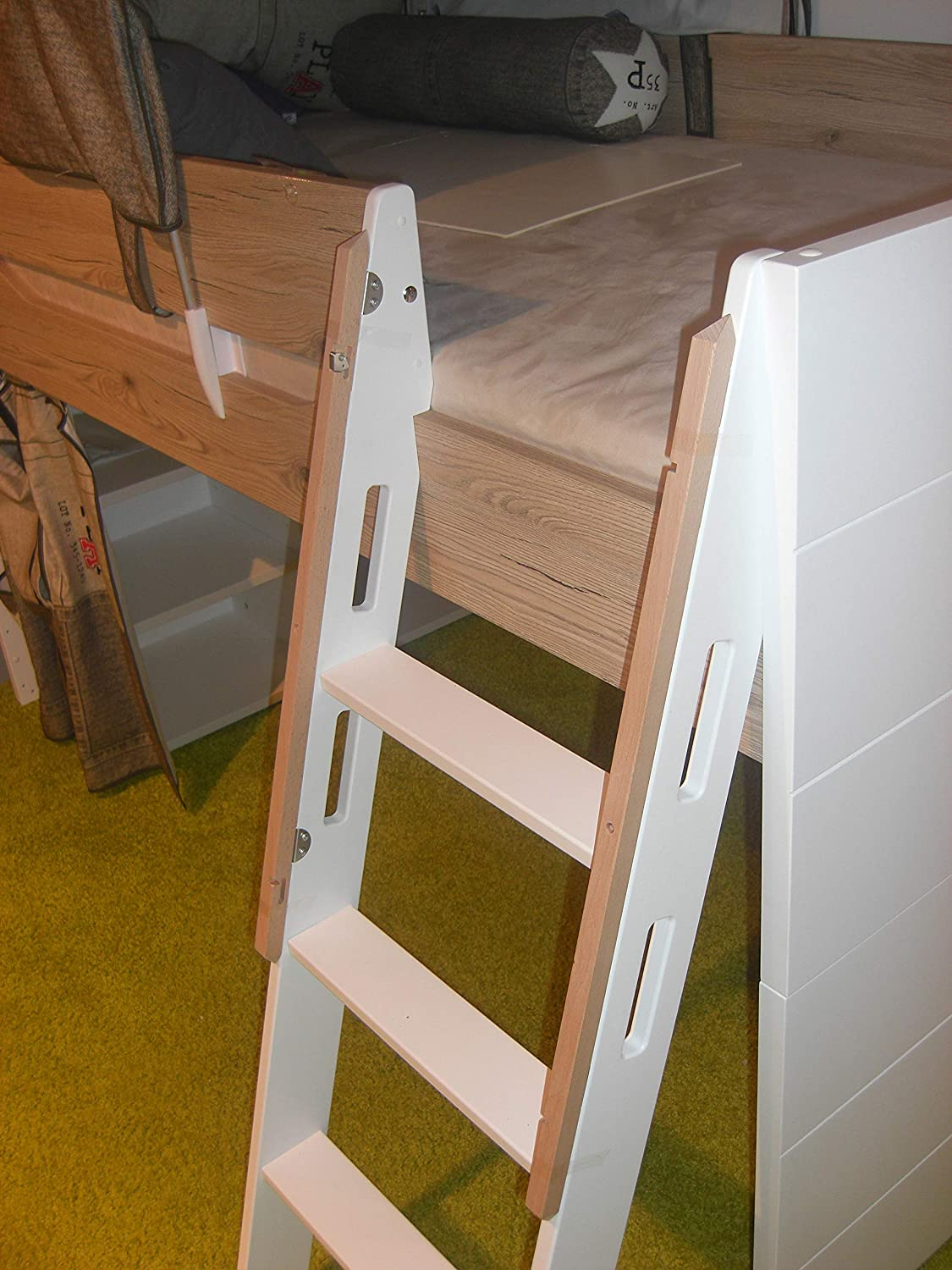 Ladder Lock For High And Bunk Beds Amazon De