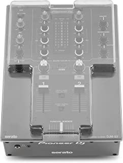 DECKSAVER 音频混合器DS-PC-DJMS3 DJM-S3 Pioneer