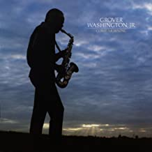 grover washington jr little black samba