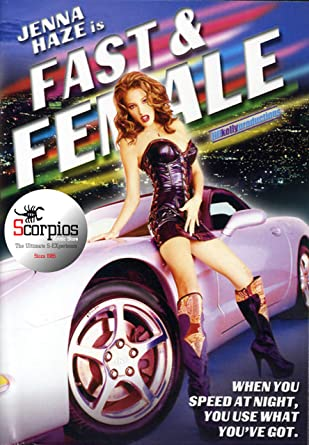 Fast & Female (2009)