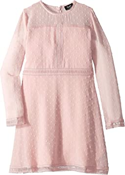 Peyton Dobby Dress (Big Kids)