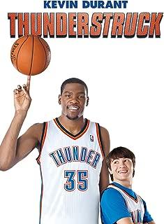 Thunderstruck (plus bonus features!)