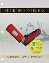 Loose-Leaf Version for Microeconomics