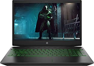 "HP Pavilion Gaming 15cx0023nf PC Portable Gaming 15,6"" FHD IPS Noir (Intel Core i5,.."