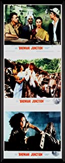Bhowani Junction 1956 Authentic 11