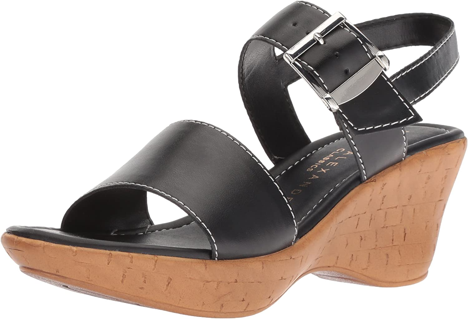 Athena Alexander Womens Shelter Wedge Sandal