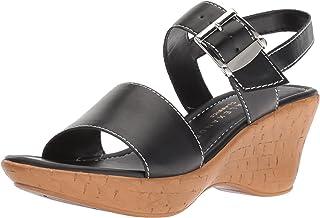 Athena Alexander SHELTER womens Wedge Sandal