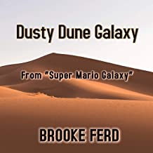 Dusty Dune Galaxy (From