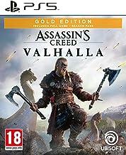 Assassins Creed Valhalla Gold Edition (PS5)