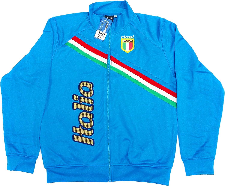 Rinat Italy National Team World Cup Jacket