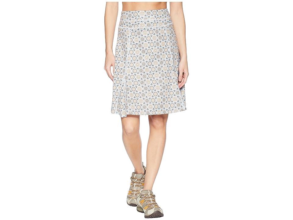 Stonewear Designs Pippi Skirt (Moroccan Tile) Women
