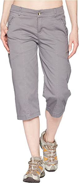 Woolrich Maple Grove Capris