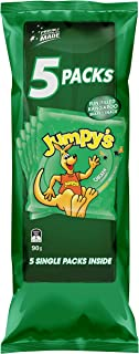 Jumpy's Chicken Multipack 5's, 12 x 90 g