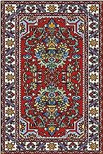 Carpet Protector mat for Carpet, Anti Slip Floor Protector Mat, Short Pile, Silent Carpets for Carpet and Floor, Easy to C...